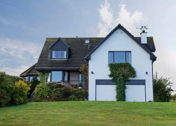 Thumbnail 5 bed detached house for sale in Insch Road, Avoch, Highland