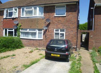 Thumbnail 2 bed maisonette to rent in West End Lane, Harlington