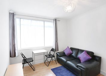 Thumbnail 1 bed flat for sale in Kensington Church Street, London