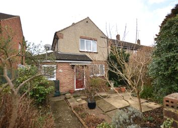Thumbnail 2 bed terraced house for sale in Upper College Ride, Camberley, Surrey