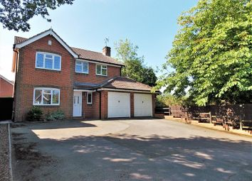 Thumbnail 4 bedroom detached house for sale in City Road, Tilehurst, Reading