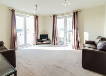 Thumbnail 2 bed flat for sale in Ashby House, Waxlow Way, Northolt