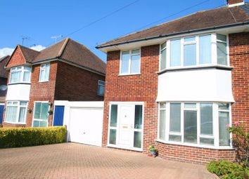 Thumbnail Semi-detached house for sale in Nelson Road, Goring-By-Sea, Worthing