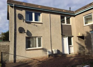 Thumbnail 1 bed flat to rent in Buchanan Park, Ceres, Cupar