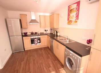 Thumbnail 3 bed end terrace house to rent in Cole Green Lane, Welwyn Garden City