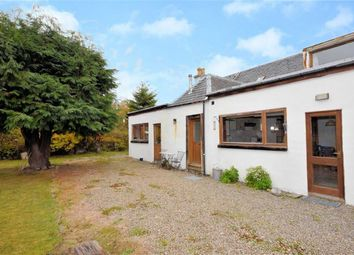 Thumbnail 2 bed terraced house for sale in Carrbridge
