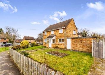 Thumbnail 3 bed semi-detached house for sale in Marten Gate, St.Albans