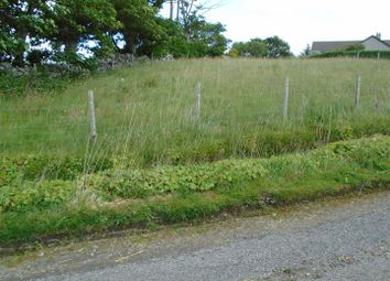 Thumbnail Land for sale in Tighnafiline, Aultbea, Achnasheen
