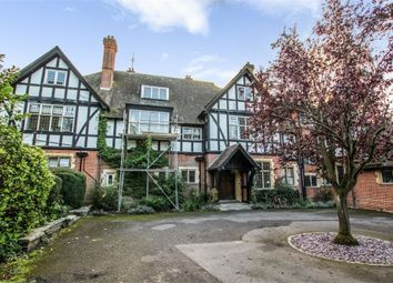 Thumbnail 2 bed flat for sale in Frensham Road, Frensham, Farnham, Surrey
