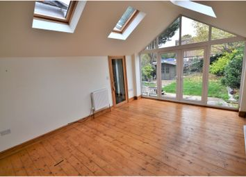 Thumbnail 3 bed detached house to rent in Norham Avenue, Southampton