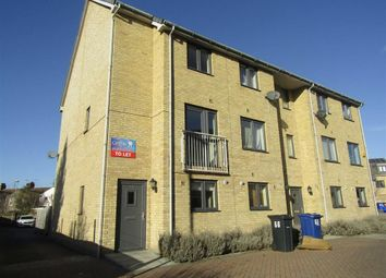 Thumbnail 4 bedroom town house to rent in Draper Close, Grays