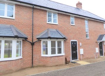 Thumbnail 2 bed terraced house to rent in High Street, Leiston