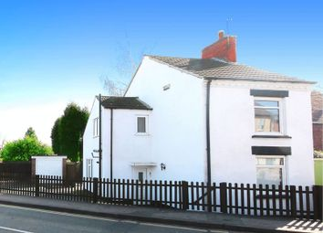 Thumbnail 3 bed property for sale in Broom Leys Road, Coalville