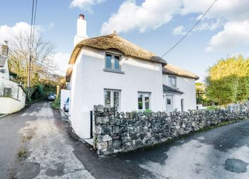 Thumbnail 3 bed detached house for sale in Gibb Hill, Lutton, Ivybridge