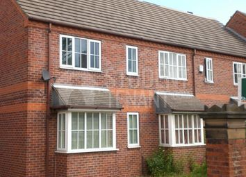 Thumbnail 4 bedroom terraced house to rent in Melbourne Court, York, North Yorkshire