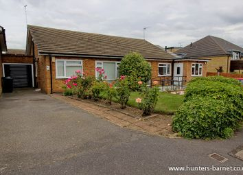 Thumbnail 2 bedroom detached bungalow to rent in Gloucester Road, New Barnet, Barnet