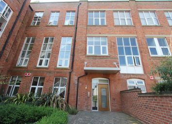 Thumbnail 1 bed flat to rent in Knighton Fields, Leicester