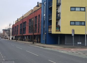 Thumbnail 2 bed flat to rent in Stretford Road, Hulme, Manchester