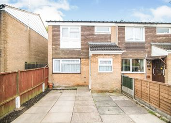 Thumbnail 3 bed end terrace house for sale in Brandwood Park Road, Kings Norton, Birmingham