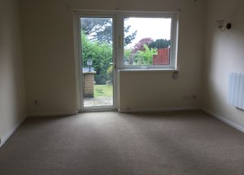 Thumbnail 2 bed terraced house to rent in Kirkstall Close, Devonport, Plymouth, Devon