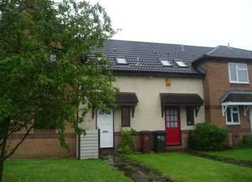 Thumbnail 1 bed property to rent in Weggs Farm Road, New Duston, Northampton