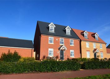 Thumbnail 5 bed detached house for sale in Aginhills Drive, Monkton Heathfield, Taunton, Somerset