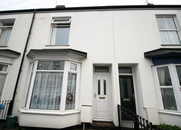 Thumbnail 2 bedroom terraced house for sale in Athletic Grove, Gordon Street, Hull
