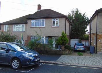 3 bed semi-detached house for sale in Wembley Park Drive, Wembley HA9