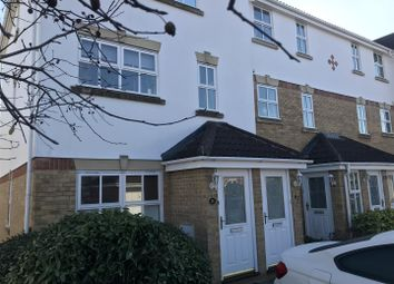 Thumbnail 1 bedroom flat to rent in Byewaters, Watford