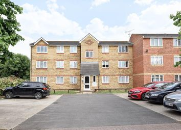 Thumbnail 1 bed flat for sale in Redford Close, Lower Feltham
