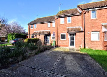 Thumbnail 2 bedroom terraced house for sale in Langstone Close, Aylesbury