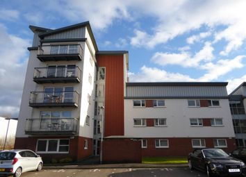 Thumbnail 2 bed flat to rent in 1 Scapa Way, Stepps, Glasgow