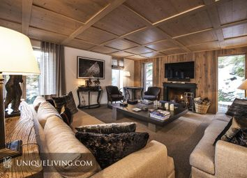 Thumbnail 6 bed villa for sale in Courchevel 1850, French Alps, France