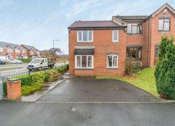 Thumbnail 4 bed semi-detached house for sale in Gospel Lane, Acocks Green, Birmingham, West Midlands