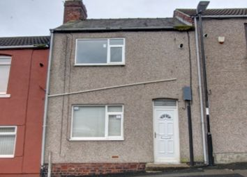2 bed terraced house for sale in Lyons Lane, Easington Lane, Houghton Le Spring DH5