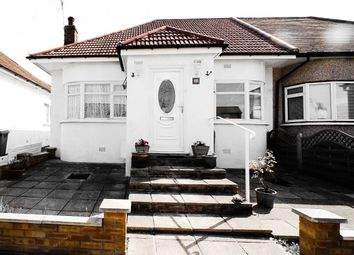 Thumbnail 2 bedroom bungalow for sale in Rannock Avenue, Kingsbury