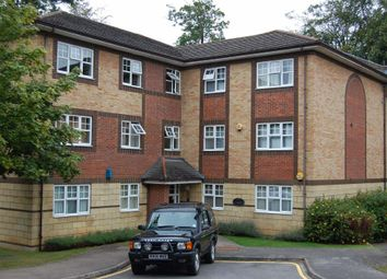 Thumbnail 2 bed flat for sale in Dukes Ride, Kings Chase, Luton