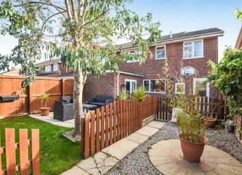 Thumbnail 4 bed semi-detached house for sale in Springfield Road, Pocklington, York