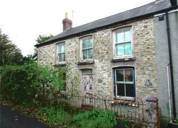 Thumbnail 2 bed cottage for sale in Brynalan, Llanddewi Velfrey, Narberth, Pembrokeshire