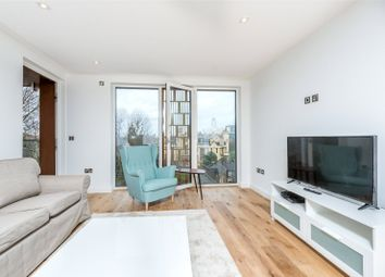Thumbnail 1 bed flat to rent in Palace View, 1 Lambeth High Street, Lambeth, London