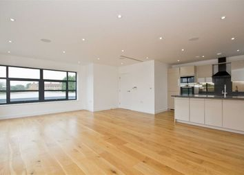 Thumbnail 2 bed flat for sale in Short Road, London