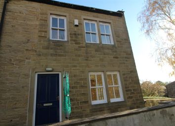 Thumbnail 2 bed terraced house to rent in Stone Hall Road, Bradford
