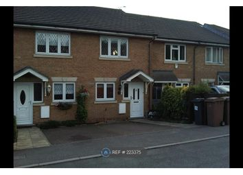 Thumbnail 2 bed terraced house to rent in Oakdale Gardens, London