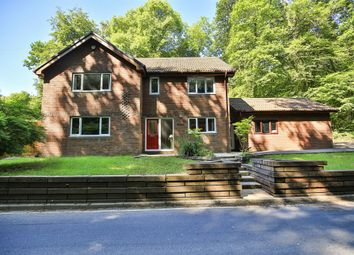 Thumbnail 5 bed detached house for sale in Main Road, Gwaelod-Y-Garth, Cardiff