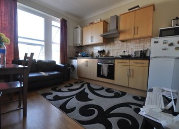 Thumbnail 2 bed flat to rent in North Birkbeck Road, Leyton