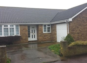 Thumbnail 3 bed bungalow to rent in The Drive, Deal