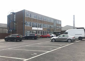 Thumbnail Business park to let in Suites & G3, Falcon House, Central Way, Feltham