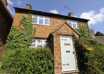 Thumbnail 3 bed cottage to rent in Main Street, Wroxton