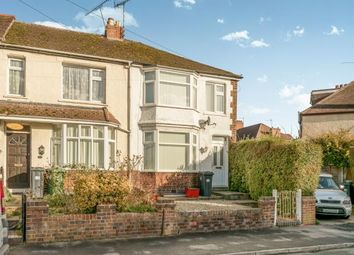 Thumbnail 3 bed end terrace house for sale in Hanworth Road, Warwick, Warwickshire, .