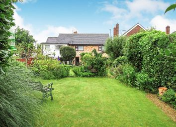 Thumbnail 4 bed semi-detached house for sale in Chaddesden Lane, Chaddesden, Derby
